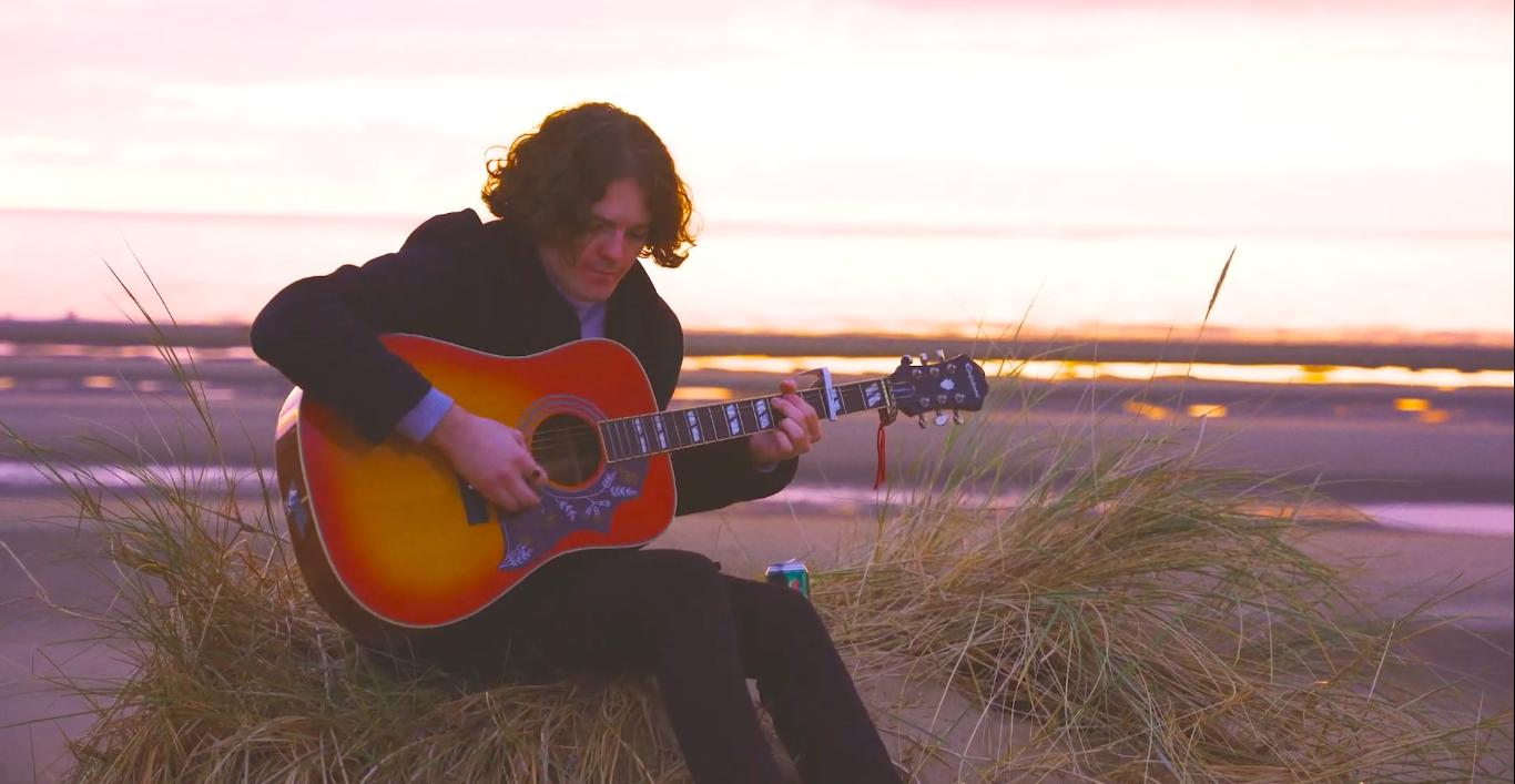 The Blinders//'Life's A Beach' Acoustic Series,,OUT NOW