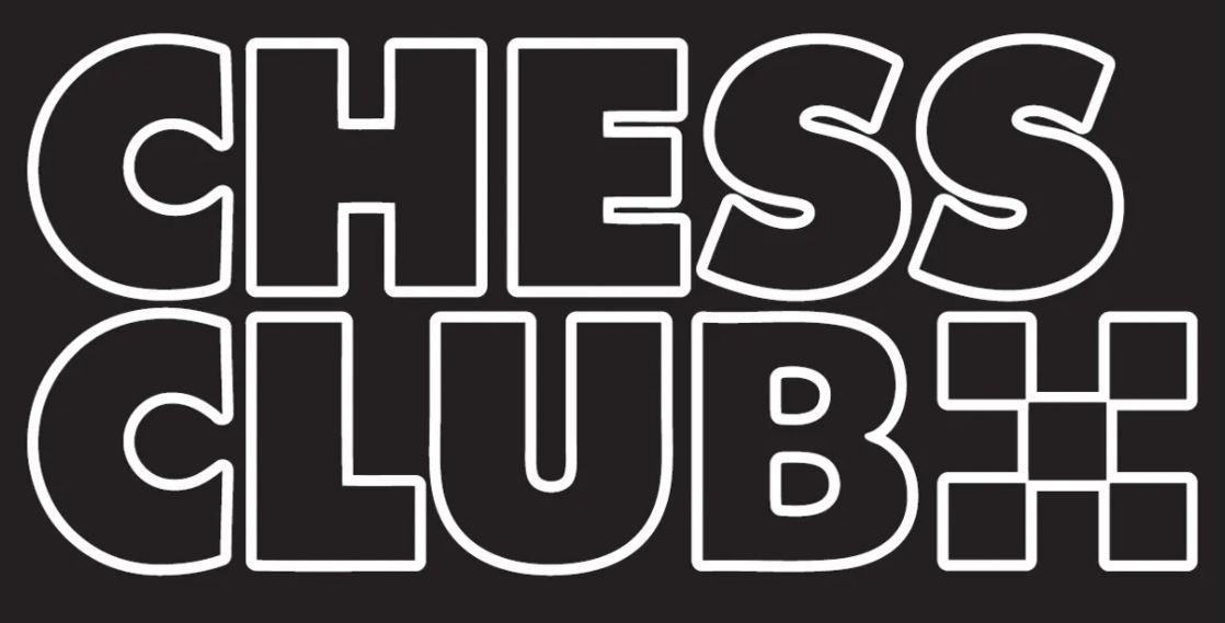 LABEL OF THE MONTH // CHESS CLUB RECORDS