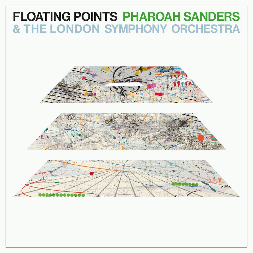 Floating Points – Promises OUT NOW