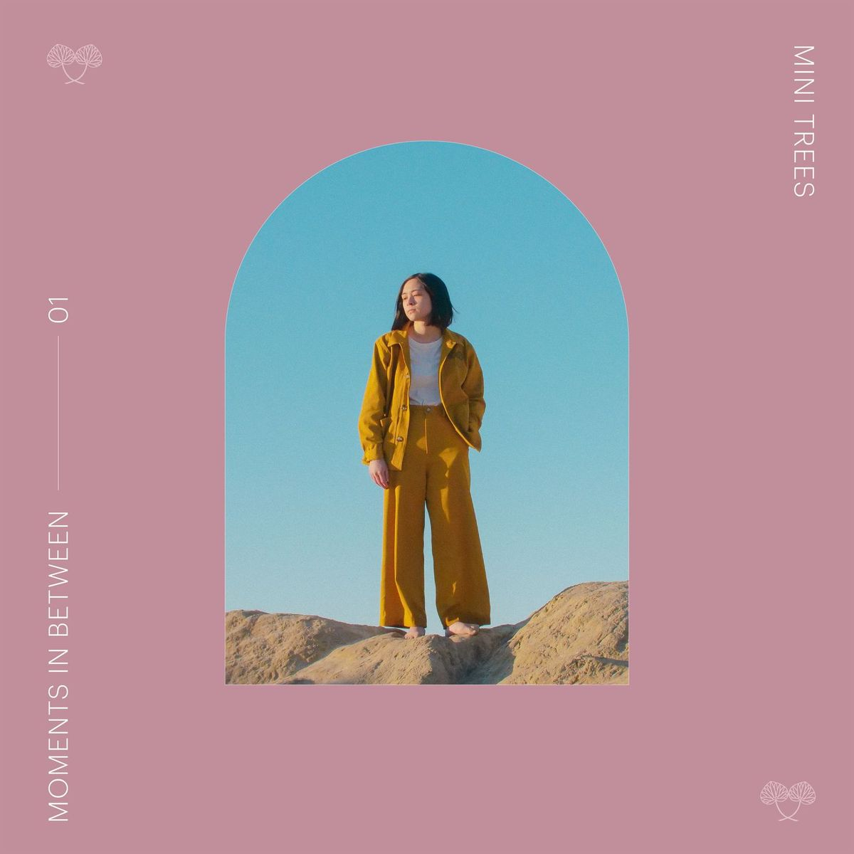 Mini Trees – Moments Inbetween OUT NOW